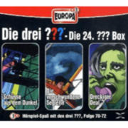 Die drei ??? Box 24 Kinder/Jugend CD SONY MUSIC ENTERTAINMENT (GER)
