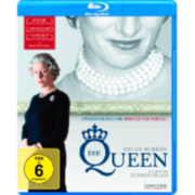 Die Queen Biografie Blu-ray CONCORDE HOME ENTERTAINMENT GM