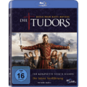 Die Tudors - Staffel 4 TV-Serie/Serien Blu-ray SONY PICTURES HOME ENTERTAINME