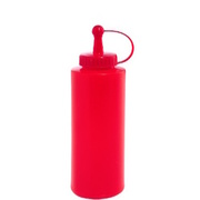 DINER Ketchup-Flasche BUTLERS