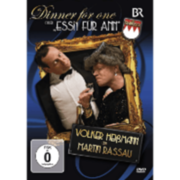 Small dinner for one oder essn fur ann auf frankisch dvd 20dff621f213730715a614c5029131057f12e5a0