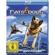 Cats & Dogs - Die Rache der Kitty Kahlohr Animation/Zeichentrick Blu-ray WARNER HOME VIDEO GERMANY