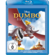 Dumbo - Special Collection Familie Blu-ray WALT DISNEY STUDIOS HOME ENTER