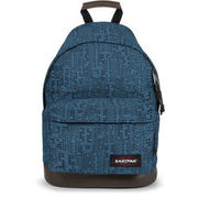 Eastpak Authentic Collection Wyoming 172 Rucksack 40 cm, navy blocks EASTPAK