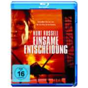 Einsame Entscheidung Action Blu-ray WARNER HOME VIDEO GERMANY