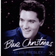 Elvis Presley Blue Christmas Pop CD SONY MUSIC ENTERTAINMENT (GER)