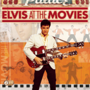 Elvis Presley - Elvis At The Movies - (CD) SONY MUSIC ENTERTAINMENT (GER)