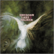 Emerson, Lake & Palmer SONY MUSIC ENTERTAINMENT (GER)