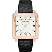 Emporio Armani Herrenuhr Dress ´´AR11075´´ EMPORIO ARMANI