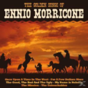 Ennio Morricone - The Golden Songs Of - (CD) MCP SOUND & MEDIA GMBH