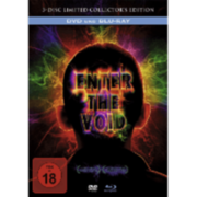 ENTER THE VOID (LIMITED EDITION) - (Blu-ray + DVD) ALIVE VERTRIEB & MARKETING AG