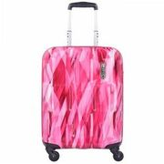 Epic Crate ex 4-Rollen Kabinentrolley 55 cm, diamond pink EPIC