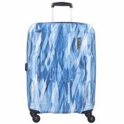 Epic Crate ex 4-Rollen Trolley 76 cm, diamond blue EPIC