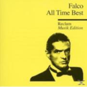 Falco - All Time Best - (CD) SONY MUSIC ENTERTAINMENT (GER)