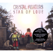 Fighters Crystal Star Of Love Rock CD GOOD TO GO GMBH