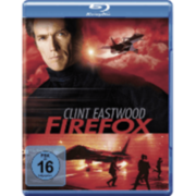 Firefox Action Blu-ray WARNER HOME VIDEO GERMANY