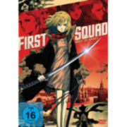FIRST SQUAD - MOMENT DER WAHRHEIT Fantasy DVD SONY PICTURES HOME ENTERTAINME