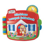 Fisher-Price Lernspass Buch von Mattel FISHER-PRICE