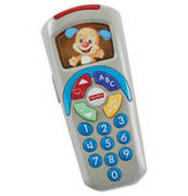 Fisher-Price Lernspaß Fernbedienung FISHER-PRICE