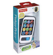 Fisher-Price Lernspass Smart Phone von Mattel FISHER-PRICE