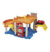 Fisher-Price Little People Auto-Garage von Mattel FISHER-PRICE