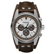 FOSSIL Herrenuhr Chronograph CH2565 FOSSIL