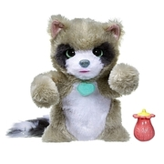 FurReal Friends - Waschbär Rocco HASBRO
