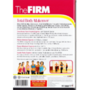 GAIAM - THE FIRM - TOTAL BODY MAKEOVER - (DVD) ALIVE VERTRIEB & MARKETING AG