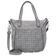 Gerry Weber Simplicity Handtasche 31,5 cm, light grey GERRY WEBER