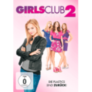GIRLS CLUB 2 - (DVD) UNIVERSAL PICTURES V. (FRONT-V