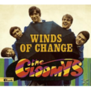 Gloomys - Winds Of Change - (CD) BEAR FAMILY RECORDS GMBH