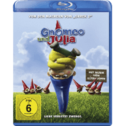 Gnomeo und Julia Romantik Blu-ray WALT DISNEY STUDIOS HOME ENTER