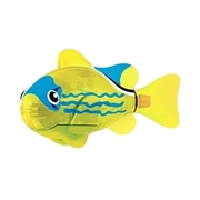 Goliath - Robo Fish LED, Yellow Lantern GOLIATH