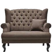 GRAND DUC Sessel BUTLERS