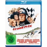 Grand Prix Action Blu-ray WARNER HOME VIDEO GERMANY