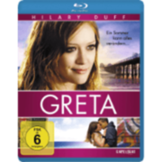 Greta Drama Blu-ray ALIVE VERTRIEB & MARKETING AG