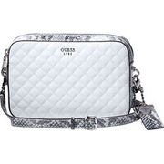 Guess Damen Crossbody Rochelle, weiß GUESS