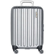 Hardware Profile Plus 4-Rollen Trolley L 77 cm, metal silver colored HARDWARE