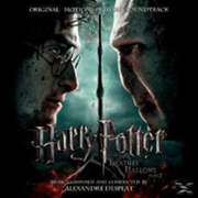 Harry Potter - The Deathly Hallows 2 (Ost) SONY MUSIC ENTERTAINMENT (GER)