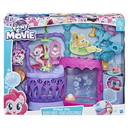 Hasbro Movie Pinkie Pie Muschel Lagune HASBRO