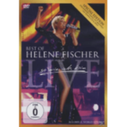 Helene Fischer - Best Of Helene Fischer Live - So Wie Ich Bin (Special Edition) - (CD + DVD Video) UNIVERSAL MUSIC GMBH