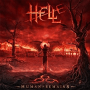 Hell - Hell - Human Remains - (CD) WARNER MUSIC GROUP GERMANY