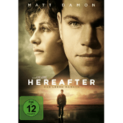 Hereafter - Das Leben Danach Thriller DVD WARNER HOME VIDEO GERMANY