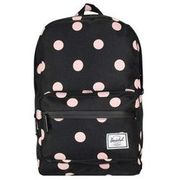 Herschel Pop Quiz Kids Backpack Rucksack 33 cm, pink polka dot HERSCHEL