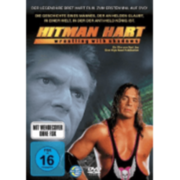 Hitman Hart - Wrestling with Shadows - (DVD) ALIVE VERTRIEB & MARKETING AG
