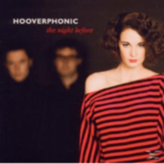 Hooverphonic - The Night Before - (CD) SONY MUSIC ENTERTAINMENT (GER)
