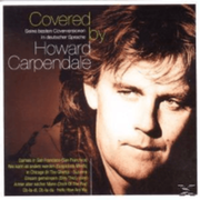 Howard Carpendale - Covered By - (CD) UNIVERSAL MUSIC GMBH