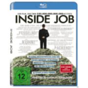 Inside Job Dokumentation Blu-ray SONY PICTURES HOME ENTERTAINME