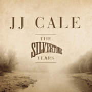 J.J. Cale The Silvertone Years Pop CD SONY MUSIC ENTERTAINMENT (GER)