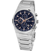 Jacques Lemans Damen Chronograph Manchester ´´1-1738B´´ JACQUES LEMANS